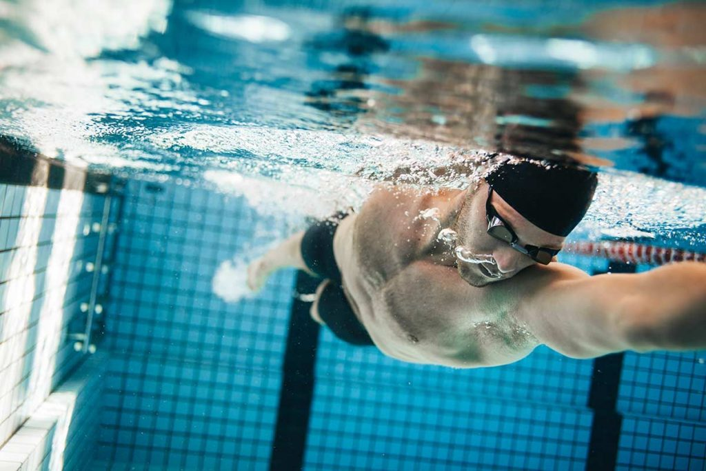 Gode produkter for svømmehall - Covent AS, Aktuelt - August 2018
