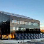 ZEB-laboratoriet i Trondheim